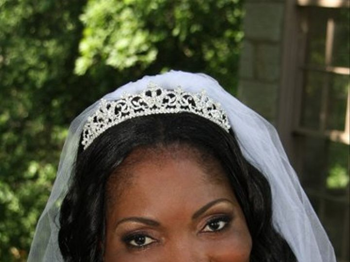 Tmx 1317613975812 Bridaldiana118 Falls Church, VA wedding beauty