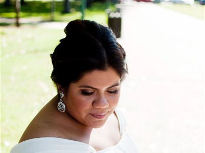 Tmx 1329152210896 Bridalparty170 Falls Church, VA wedding beauty