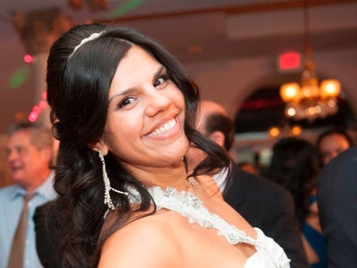 Tmx 1351276943099 AGF8904web Falls Church, VA wedding beauty
