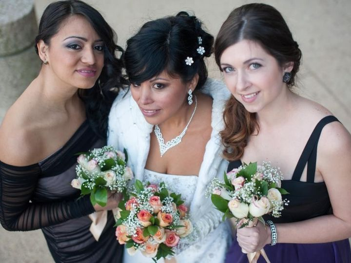 Tmx 1373649762573 6013125096209290796121109565311n Falls Church, VA wedding beauty