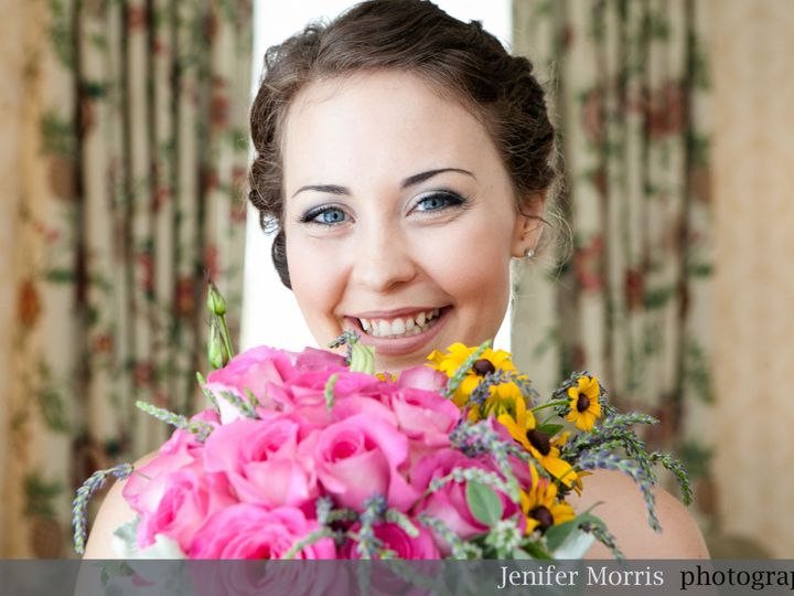 Tmx 1376432911626 Happybride1 Falls Church, VA wedding beauty
