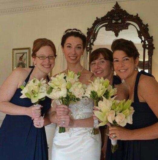 Tmx 1383969358542 Img2013110717515 Falls Church, VA wedding beauty