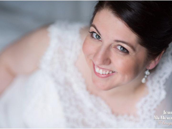 Tmx 1507239387941 0008 Jennifer Mcmenamin Photography Dc Mayflower W Falls Church, VA wedding beauty