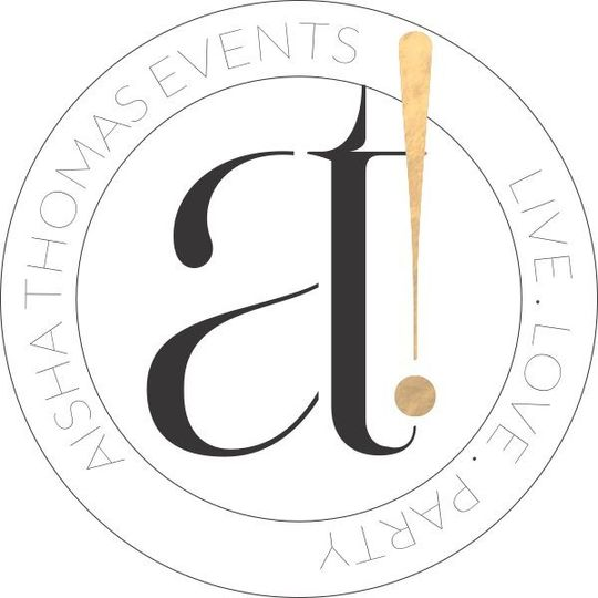 Aisha Thomas Events