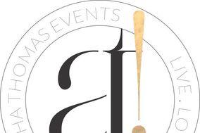 Aisha Thomas Events