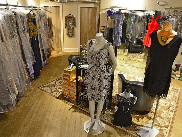 Tmx 1506971577294 Downstairs2 Portsmouth wedding dress