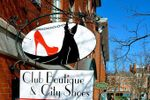 Club Boutique & City Shoes image
