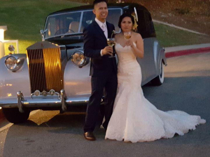 Tmx 1528867006 6a64f07b5c38e117 1528867003 2a4d319602a83369 1528866994583 2 C0fddb57fbf996fc86 Claremont, CA wedding transportation