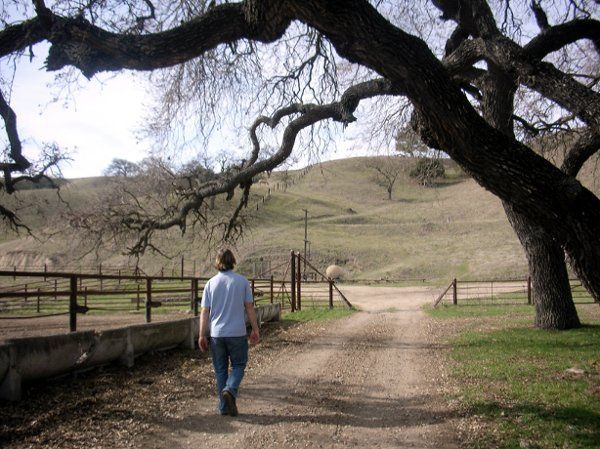 Ranch in Santa Ynez, CA