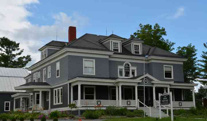 The 1906 House