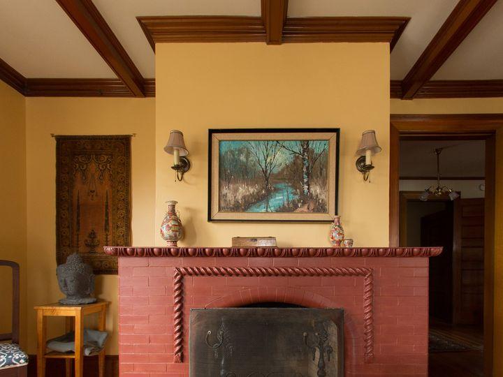 Tmx 1471456075940 Dining Room Fireplace Enosburg Falls, VT wedding venue