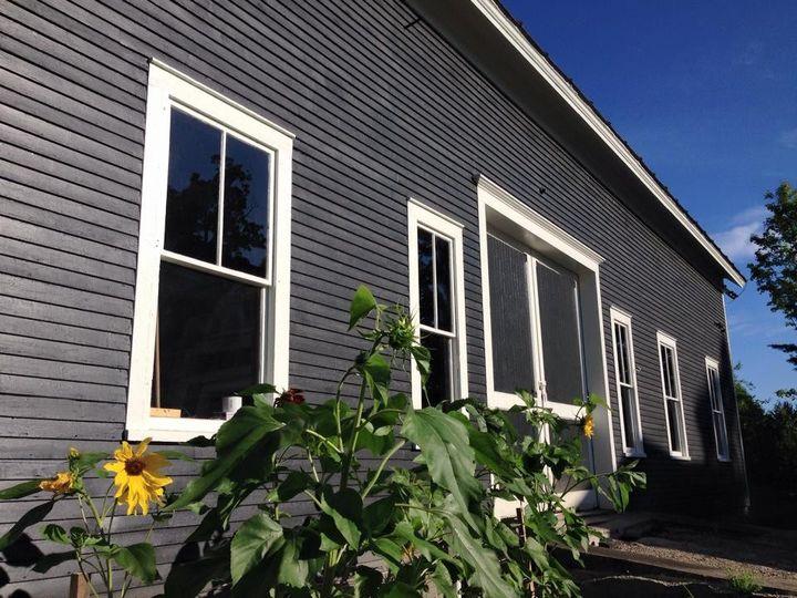 Tmx 1471456109746 Carriage House With Sunflowers Enosburg Falls, VT wedding venue