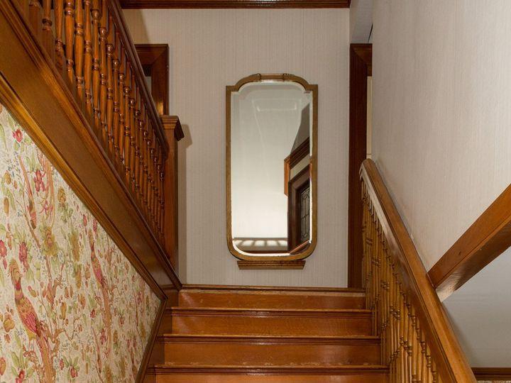 Tmx 1471456131514 Staircase To 2nd Floor Enosburg Falls, VT wedding venue