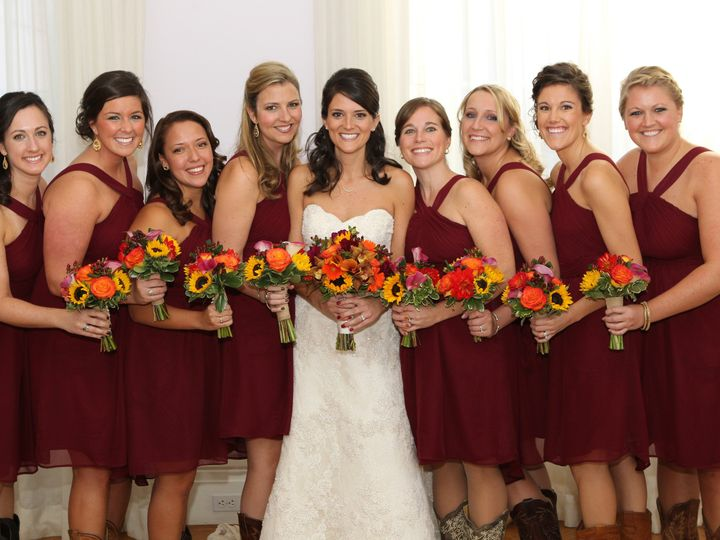 Tmx 1393813682100 Wedding Pictures 14 Georgetown, MA wedding florist