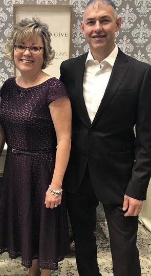 Pastor Bill + Annette