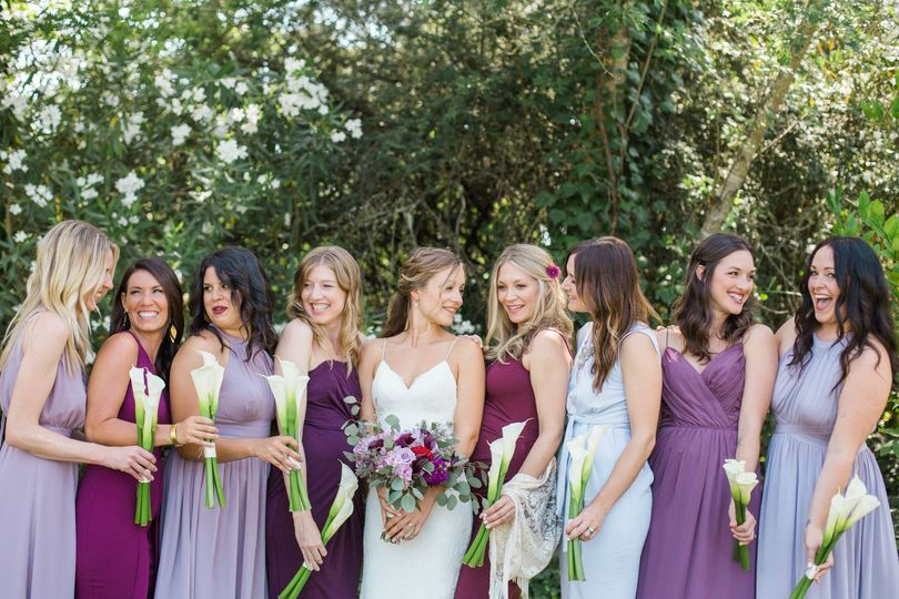 Wedding in Sonoma