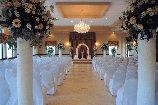 Crystal Gardens Banquet Conference Event Center Venue Southgate Mi Weddingwire