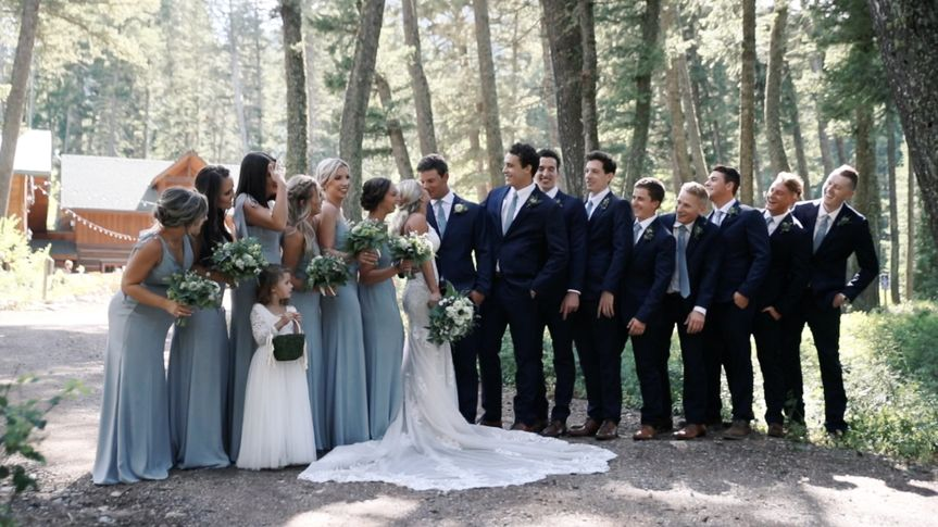 Webb Wedding