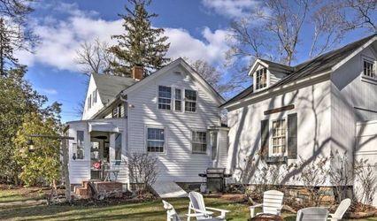 Nathaniel Clark House