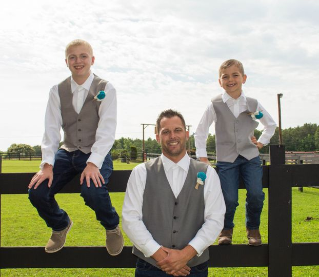 Groom and Sons