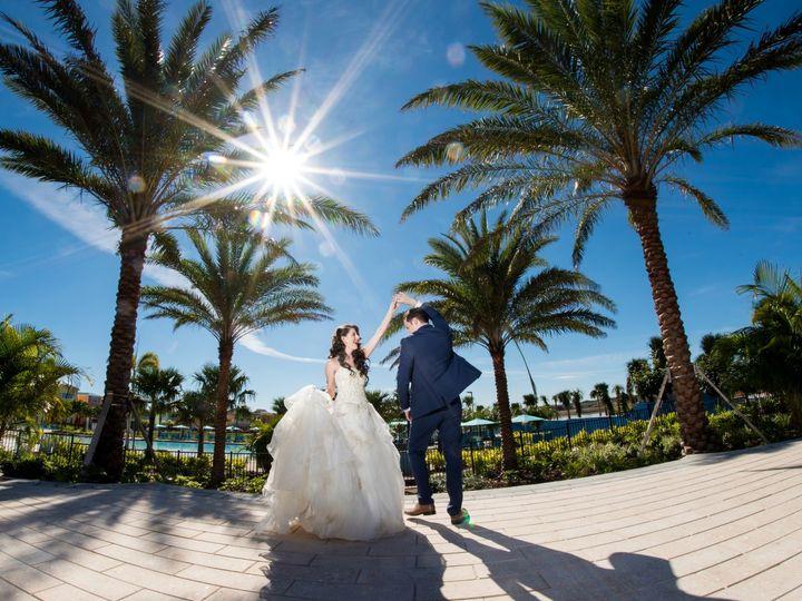Tmx 2018 12 18 Margaritaville Bg Dance 51 990941 Kissimmee, FL wedding venue