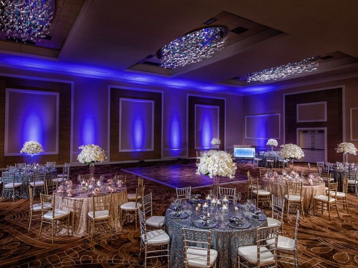 Tmx Compass Ballroom Elegant Wedding Room 51 990941 157695402724650 Kissimmee, FL wedding venue