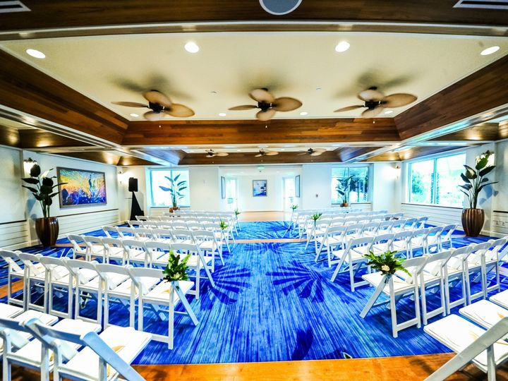 Tmx Indoor Cer Seagrass 51 990941 157695402943536 Kissimmee, FL wedding venue