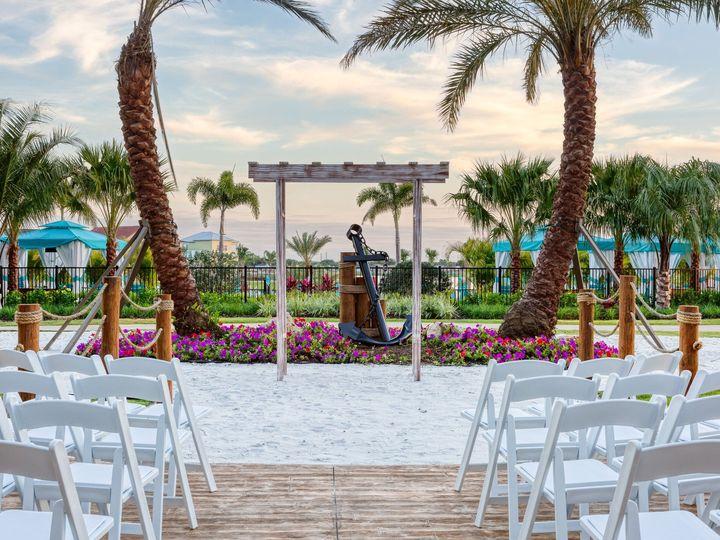 Tmx Mro Ceremony Anchor 51 990941 157695417083228 Kissimmee, FL wedding venue