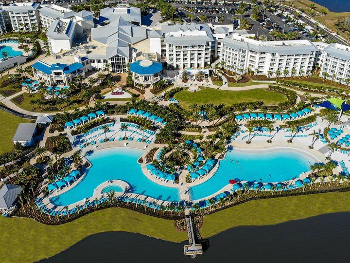 Tmx Resort Drown Picture 51 990941 Kissimmee, FL wedding venue