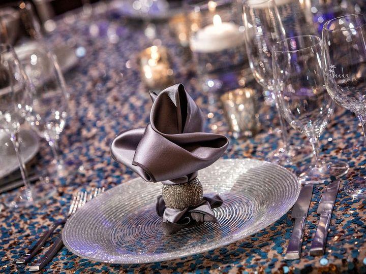 Tmx Table Setting Silver 51 990941 157695402998023 Kissimmee, FL wedding venue