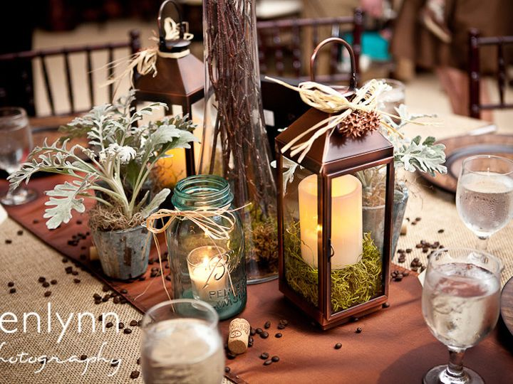 Tmx 1461168876078 Styled Shoot   Small Copper Latern Jacksonville wedding planner