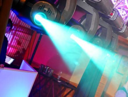Tmx 1330627668134 Lightsmovingheads Fairfield, NJ wedding dj