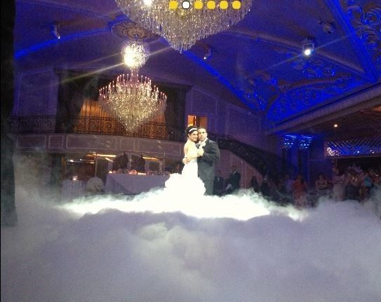 Tmx 1469725296201 Dancing On Clouds 2 Fairfield, NJ wedding dj