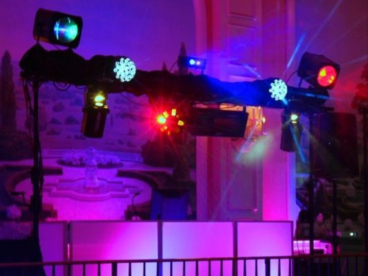 Tmx 1469725475131 Deluxe Light Show 2 R Fairfield, NJ wedding dj
