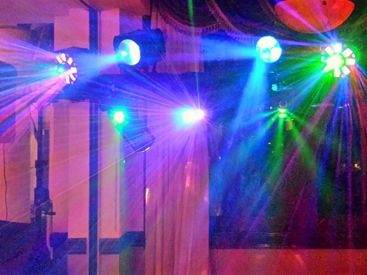 Tmx 1469725504429 Lightsrr Fairfield, NJ wedding dj