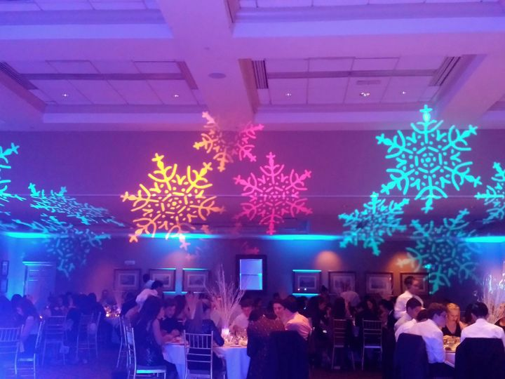 Tmx 1469725536750 Snow Flakes Fairfield, NJ wedding dj