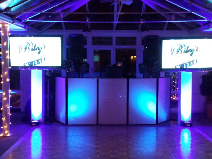 Tmx 1469726142938 Dual Monitors Fairfield, NJ wedding dj