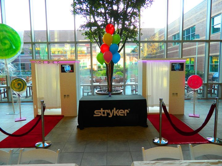 Tmx 1469730876700 2 Booths Stryker Fairfield, NJ wedding dj