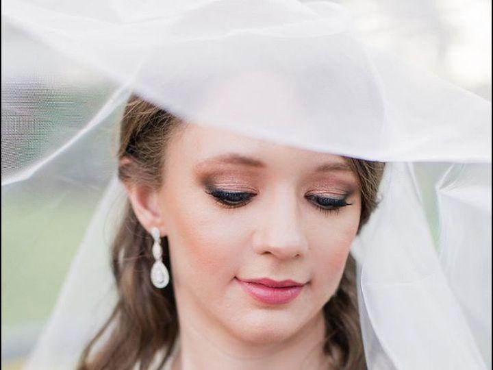 Tmx 1534953817 C6bd2dfe1de9a7d6 1523294813 4b8d658da07ba7bf 1523294812 74dfa5e727f6db06 152329 Haslet, TX wedding beauty