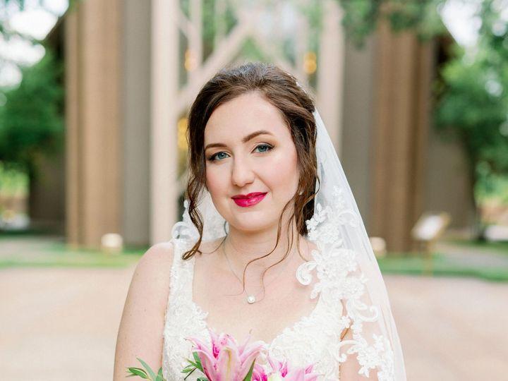 Tmx Elena And Andrew Wedding Marty Leonard Chapel Fort Worth Kelsey Lanae Photography 125 51 1002941 160913343746918 Haslet, TX wedding beauty