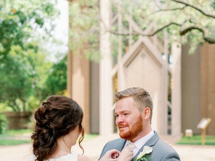 Tmx Elena And Andrew Wedding Marty Leonard Chapel Fort Worth Kelsey Lanae Photography 77 51 1002941 160913344787498 Haslet, TX wedding beauty