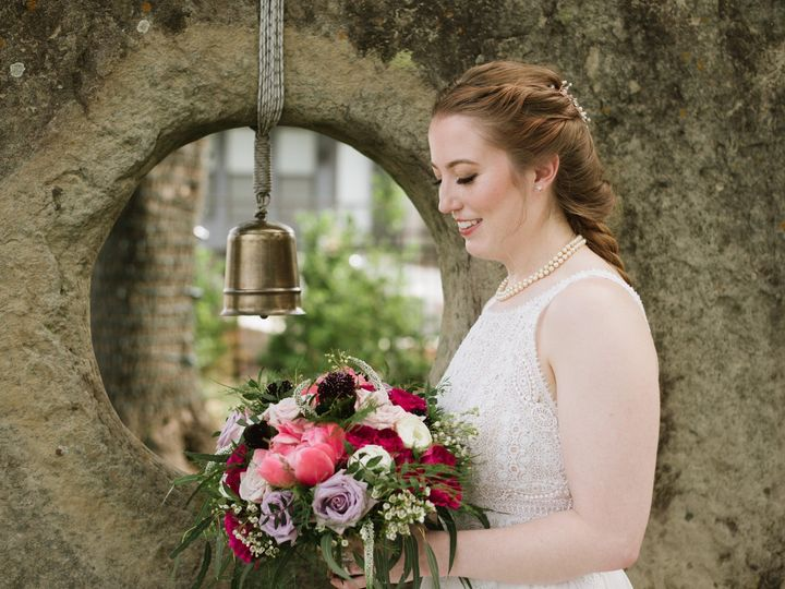 Tmx Leslie And Russell Wedding Chijmes Dallas Jacque Manaugh Photography 58 51 1002941 1562210960 Haslet, TX wedding beauty