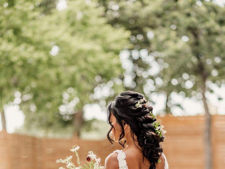 Tmx Monicacassellphotography Sweetterracotta 130 51 1002941 159823351074077 Haslet, TX wedding beauty