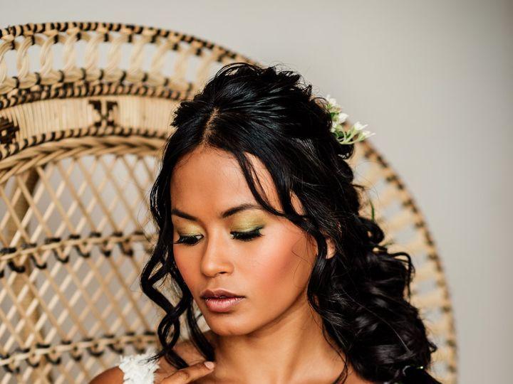 Tmx Monicacassellphotography Sweetterracotta 95 51 1002941 159823341734338 Haslet, TX wedding beauty