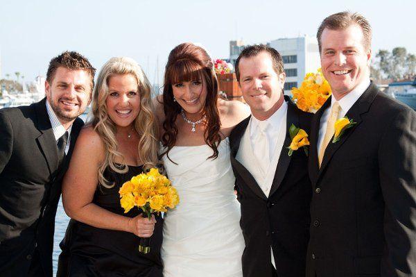 Tmx 1317318237805 0226 Irvine, CA wedding officiant
