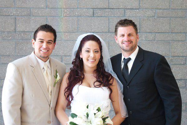Tmx 1317318263618 IMG1482 Irvine, CA wedding officiant
