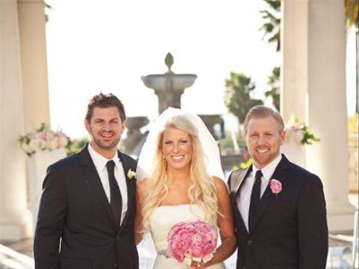 Tmx 1326739878781 20111007Abrookeandrick1527608547O Irvine, CA wedding officiant