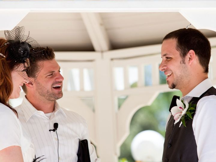Tmx 1344541125756 IMG4446 Irvine, CA wedding officiant