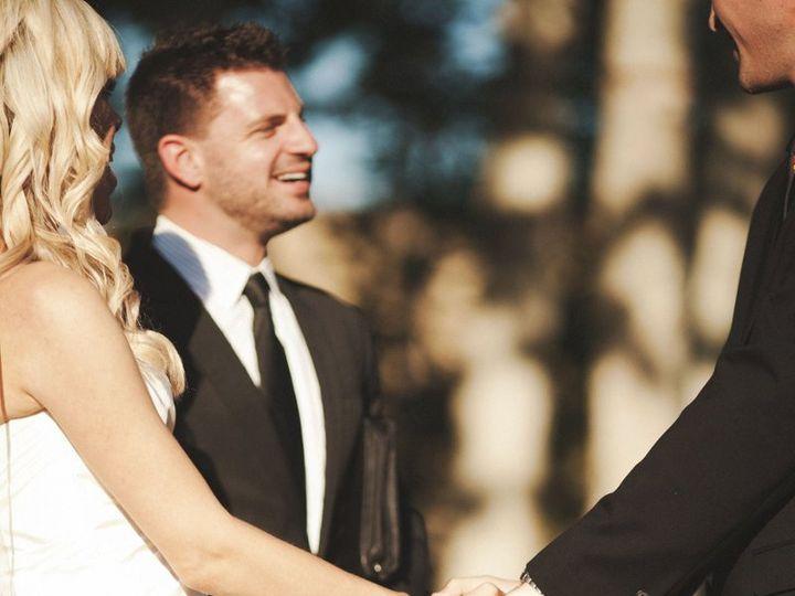 Tmx 1344541259775 BreJustinWedding301 Irvine, CA wedding officiant