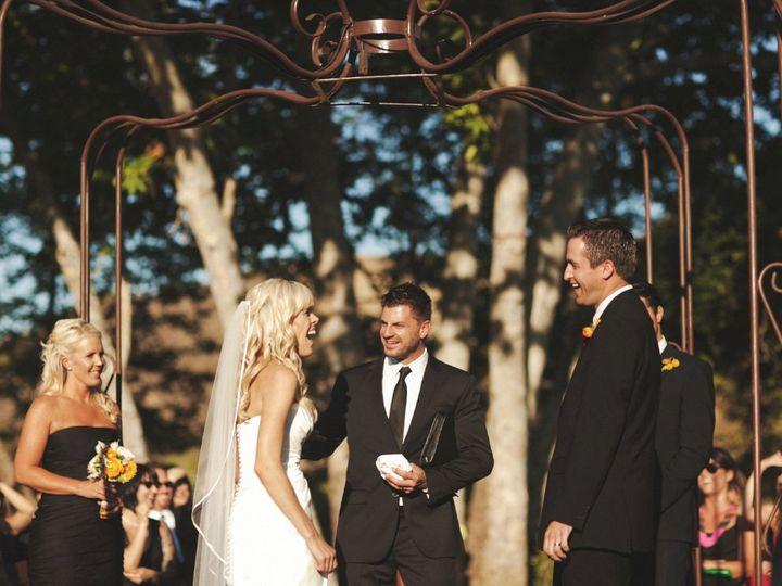 Tmx 1344541768921 BreJustinWedding304 Irvine, CA wedding officiant